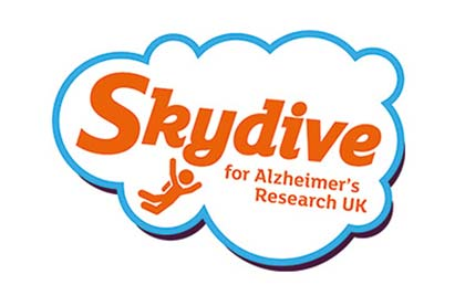 Skydive for Alzheimer's Research