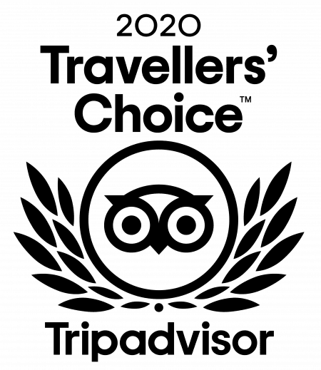 Travellers' Choice Awards for Skydive GB